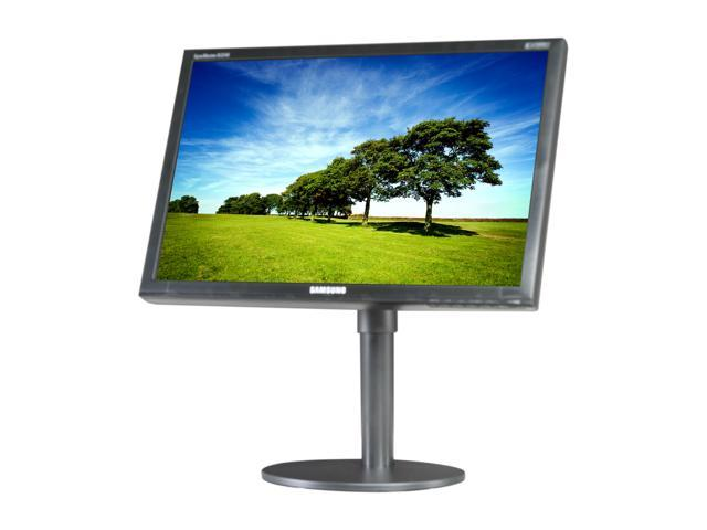 "SAMSUNG SyncMaster B2240W Black 22"" 5ms Widescreen LCD Monitor"