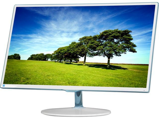 SAMSUNG SD360 Series S27D360H White High Glossy ToC 27