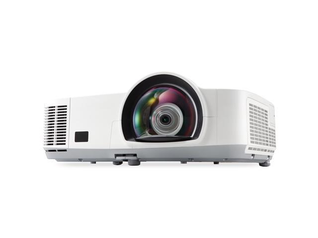 NEC Display Solutions NP-M300XS 1024 x 768 3000 Lumens LCD Short Throw Projector