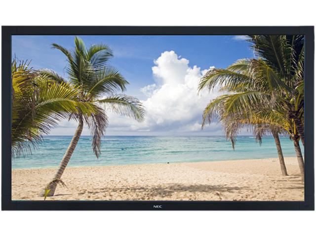 NEC Display Solutions V652-AVT Black 65