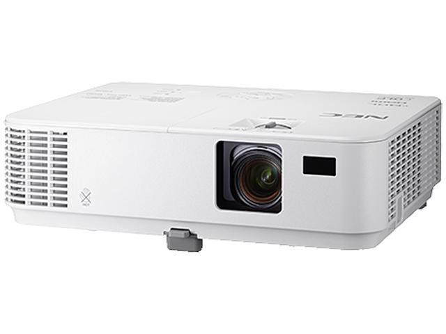 NEC NP-V302H 1920 x 1080 3000 normal DLP Projector