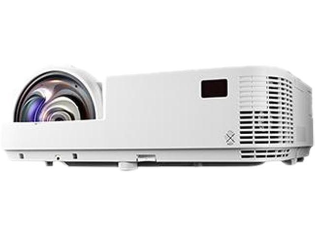 NEC NP-M333XS XGA 3300-Lumen Short Throw Projector