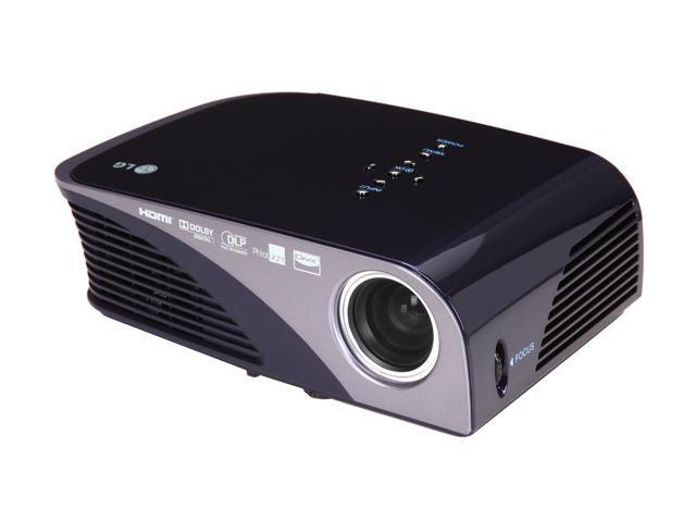 LG HS200 DLP Projector