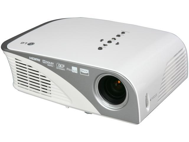 Lg hs201 dlp micro portable led projector for Micro portable projector