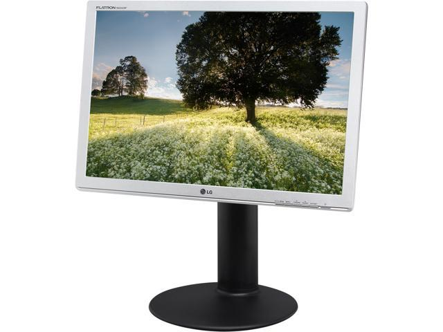 "LG W2242BP Black 22"" Widescreen LCD Monitor"