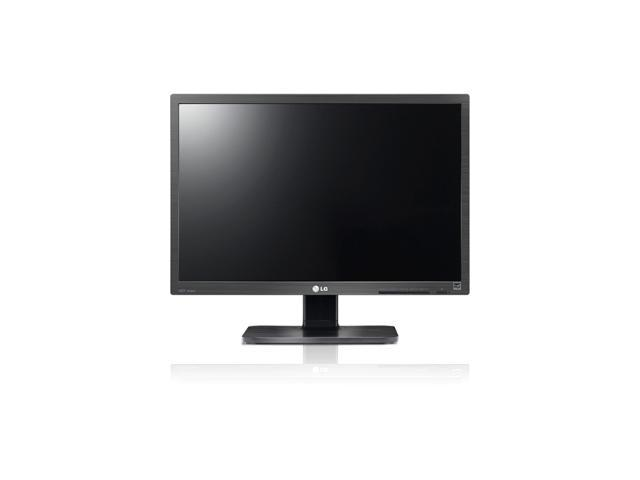 "LG 24EB23PY-B Black 24"" 5ms Widescreen LED Backlight LCD Monitor IPS Built-in Speakers"