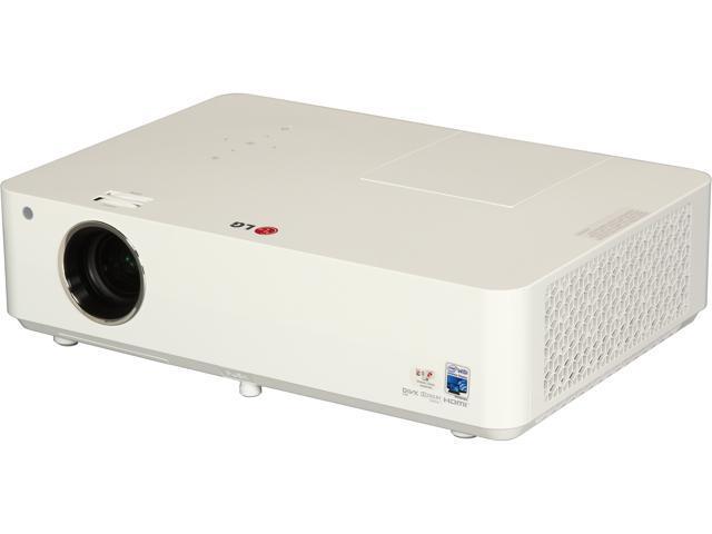 LG BG650 3LCD Projector