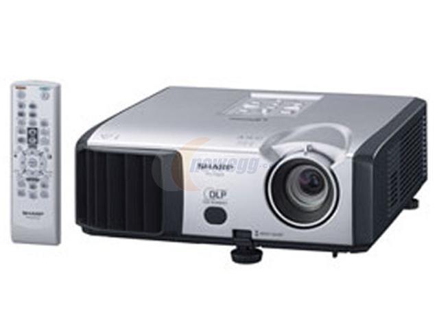 SHARP PG-F212X DLP Projector