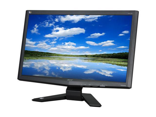 Acer X213Hbid 21.5