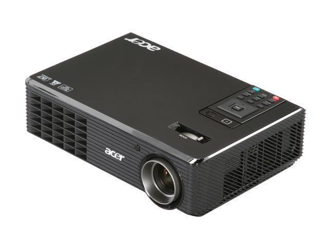 Acer X1261-3D DLP Projector
