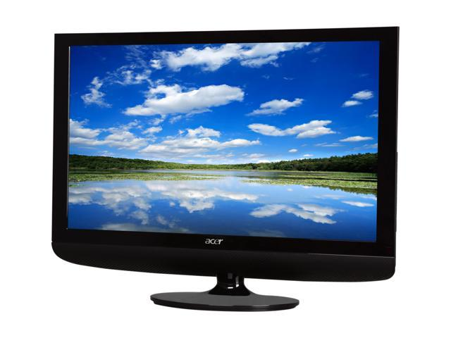 "Acer M230A (EV.MA20C.001) Black 23"" 5ms Widescreen LCD Monitor Built-in Speakers"