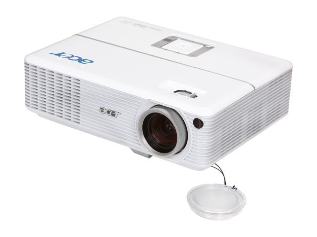 Acer H6500 DLP Home Theater Projector