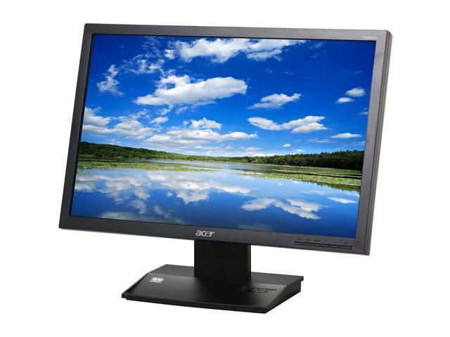 Acer V Series V193WEJb (ET.CV3WP.E05) Black 19