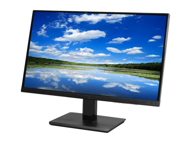 Acer H6 Series H236HLbid Black 23
