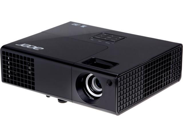 Acer X1140A DLP Projector 3D-Ready