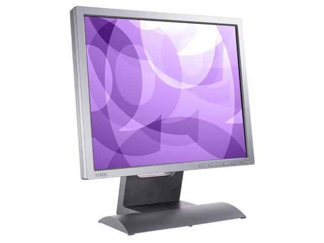 "BenQ FP951 Blue Gray/Black 19"" 25ms LCD Monitor"