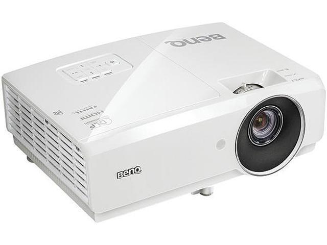 BenQ MW727 1280 x 800 4,200 ANSI Lumen DLP Projector