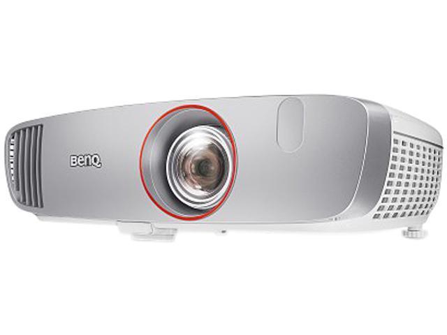 BenQ HT2150ST DLP 1080P(1920 x 1080) 15000:1 Contrast Ratio Wireless 3D Gaming DLP Projector