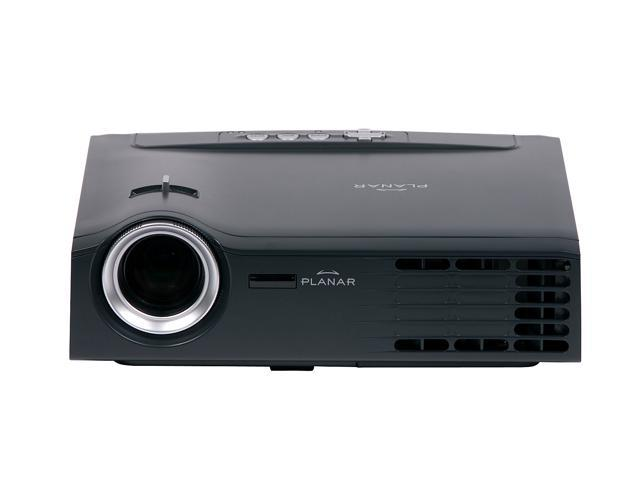 PLANAR PR6020 1024 x 768 2000 ANSI lumens DLP Projector