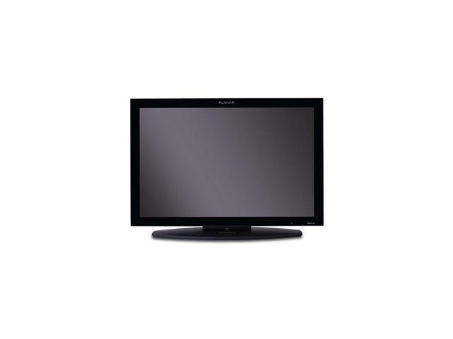 "PLANAR Black 30"" 14ms LCD Monitor"
