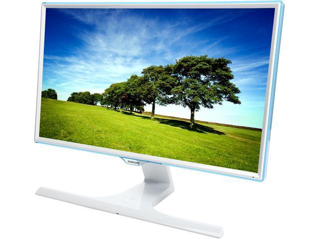 SAMSUNG S24E370DL Glossy White PLS 23.6