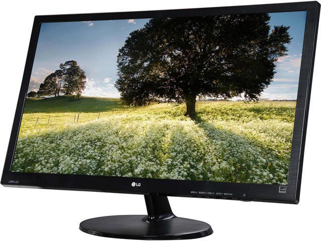 LG 27MP38VQ-B Black 27