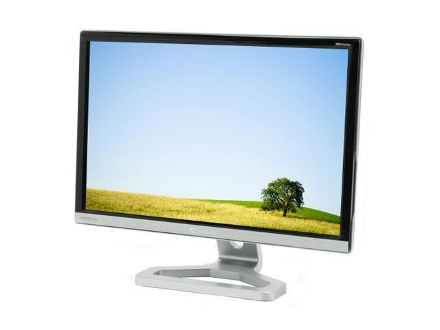 "Gateway HD2200 Black-Silver 22"" 4ms (UltraResponse enabled) 5ms (UltraResponse disabled) Widescreen LCD Monitor"