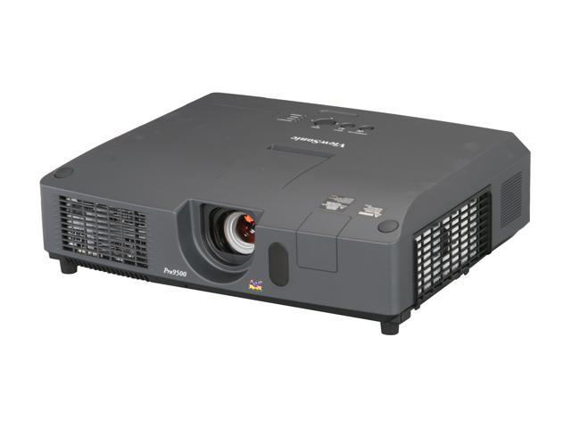 ViewSonic Pro9500 1024 x 768 3LCD Projector