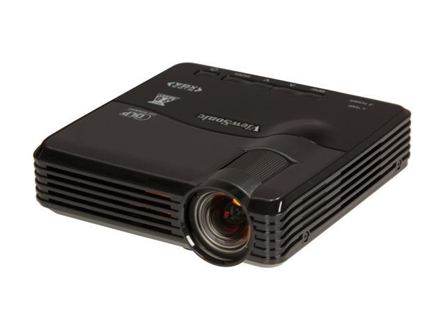 ViewSonic PLED-W200 LED Pico LED Projector