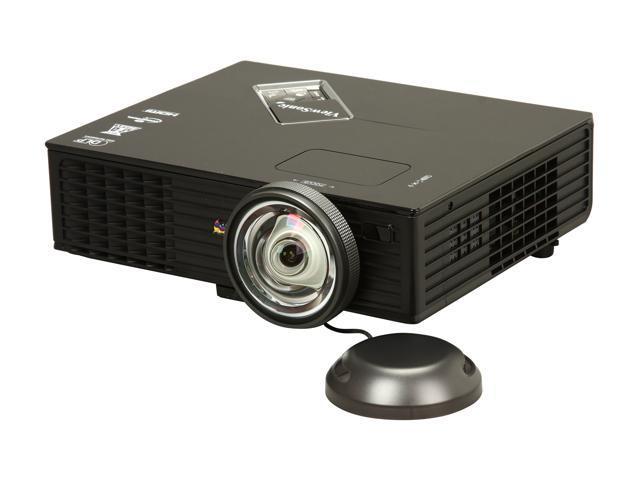 ViewSonic PJD6353S 1024 x 768 2500 lumens DLP Projector