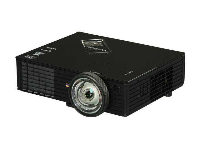 ViewSonic PJD6383S 1024 x 768 3000 lumens DLP Projector