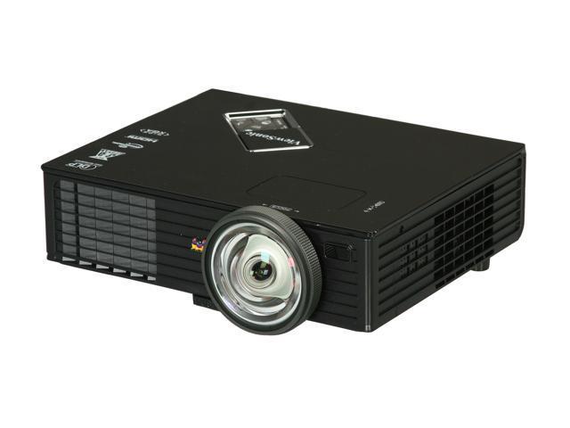 ViewSonic PJD6683WS DLP Projector