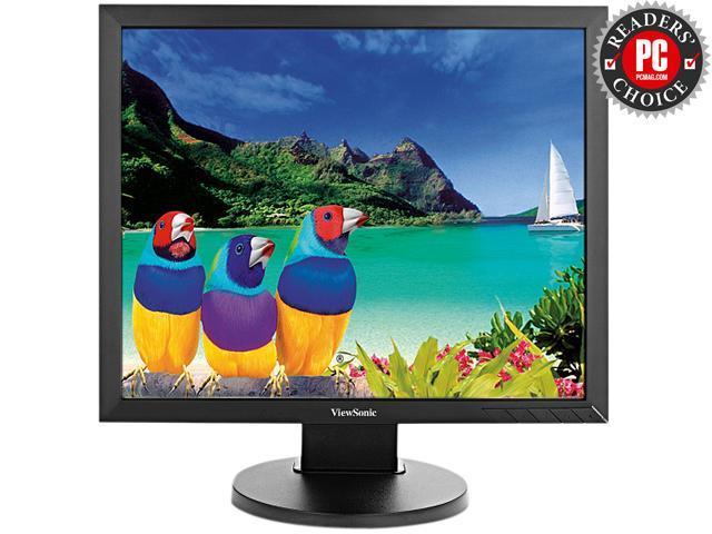 ViewSonic VG939SM Black 19