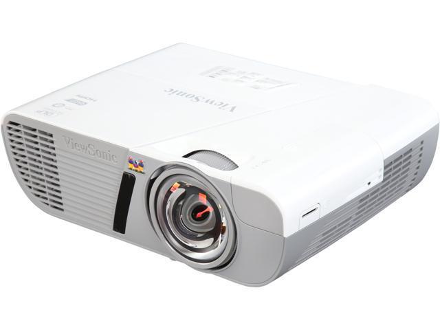 ViewSonic PJD6352LS 1024 x 768 3,200lm DLP Projector