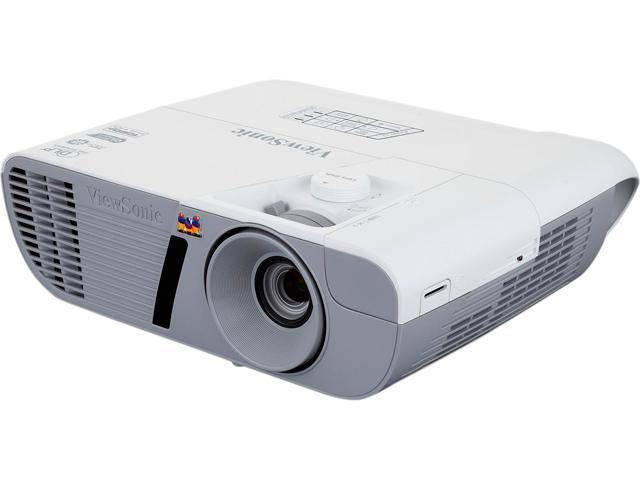 ViewSonic PJD7836HDL 1920 x 1080 3,500 lm DLP Projector