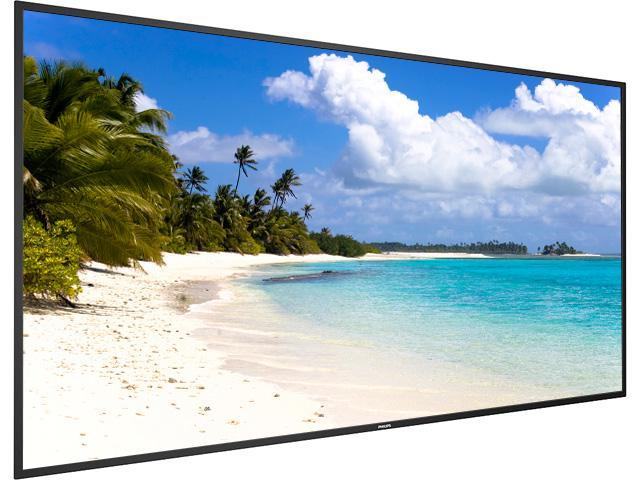 """Philips 65BDL3000Q 65"""" Full HD Q-Line Commercial Display ..."""