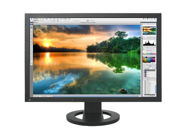 Eizo ColorEdge CG223W 22' LCD Monitor - 16:10 - 6 ms