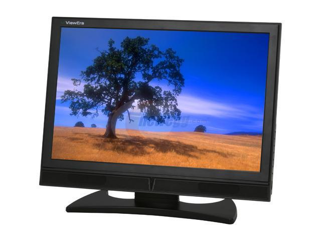 "ViewEra V221MV Black 22"" 5ms(GTG) Widescreen LCD Monitor Built-in Speakers"