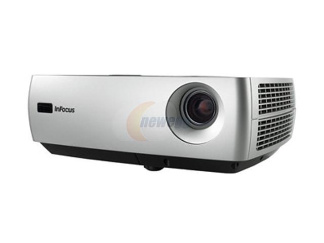 InFocus IN26+ 1024 x 768 2200 max ANSI lumens DLP Projector