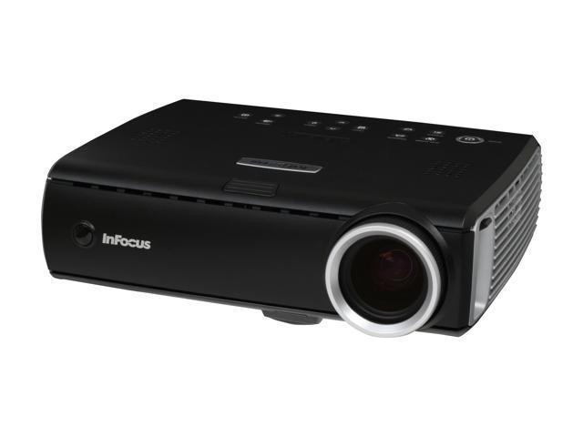 InFocus IN37 DLP Projector