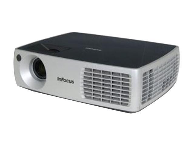 INFOCUS IN3104 XGA 3500 ANSI Lumens Multimedia DLP Projector