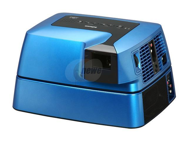 InFocus IN1 DLP Projector