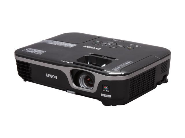EPSON EX7210 1280 x 800 2800 Lumens 3LCD Multimedia Projector
