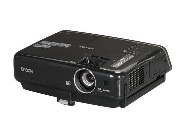 EPSON V11H444020 3LCD MegaPlex MG-850HD Projector