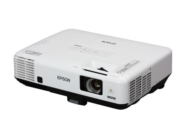 EPSON VS350W (V11H406020) 1280 x 800 3700 lumens 3LCD Multimedia Projector