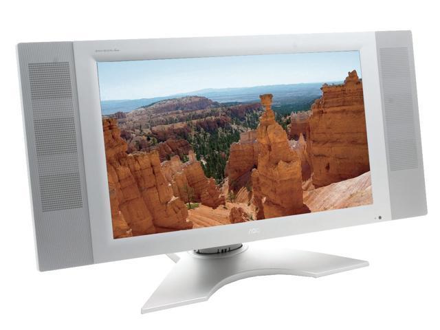 "AOC 27"" LCD TV A27W221"