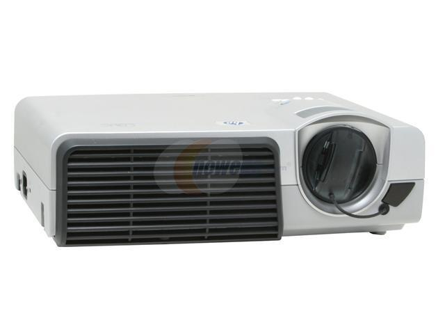 HP VP6111 800 x 600 1500 lumens DLP Projector Recertified
