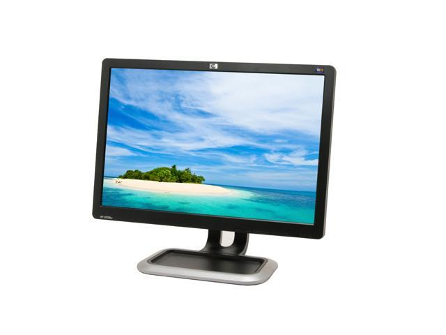 "HP L1908w Black 19"" 5ms Widescreen LCD Monitor"