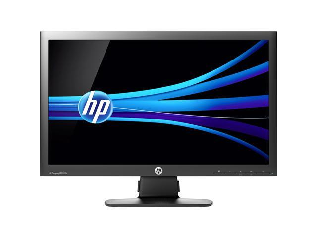 "HP Compaq Essential LE2202x LL649AA#ABA) Black 21.5"" 5ms Widescreen LED Backlight LED Monitor"