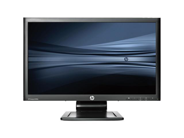 "COMPAQ Black 23"" 5ms LED Backlight LCD Monitor Built-in Speakers"